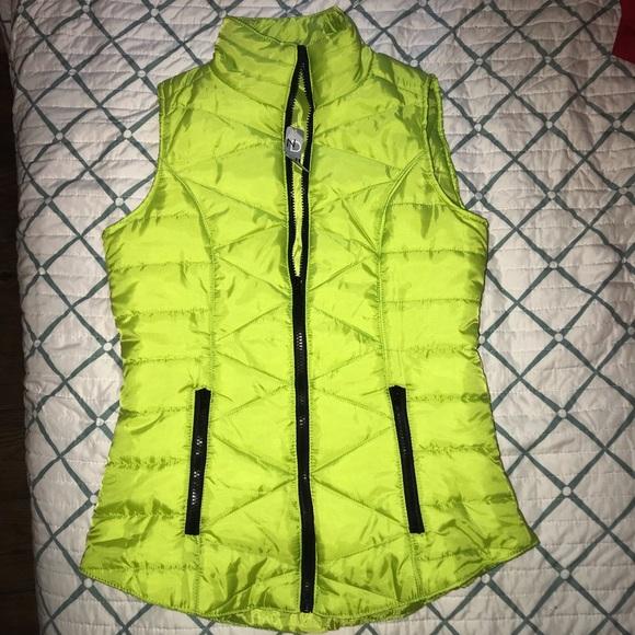 Jackets & Blazers - Ski Vest